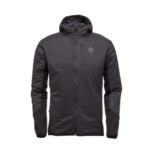 Men's First Light Hybrid Hoody - Smoke