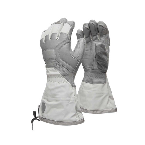 Women's Guide Gloves - Ash