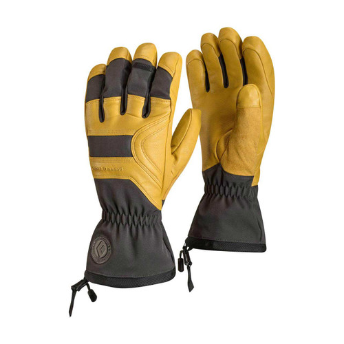 Black Diamond Patrol Gloves - Natural