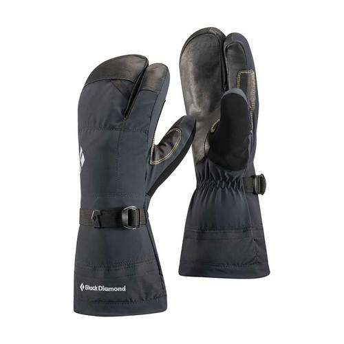 Black Diamond Soloist Finger Gloves