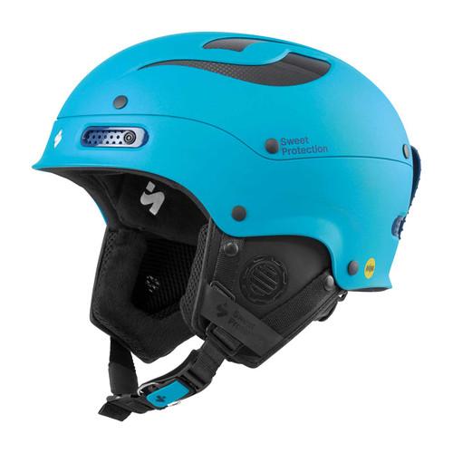 Trooper II MIPS - Matte Panama Blue