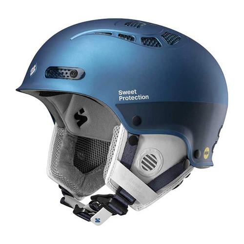 Igniter II Women's Helmet - Teal Metallic