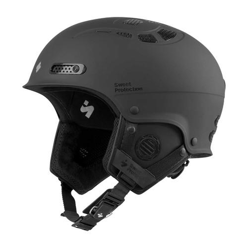 Igniter II Helmet - Dirt Black
