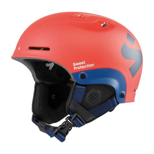 Sweet Protection Blaster II Jr - Matte Cody Orange