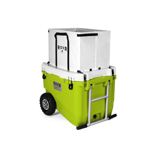 RovR RollR 60 - Moss