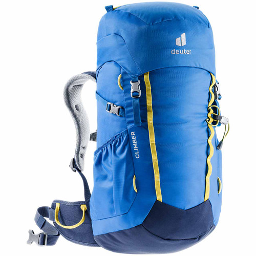 Deuter Climber Kids' Backpack - Lapis/Navy