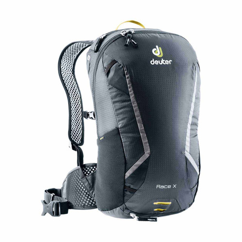 Deuter Race X - Black