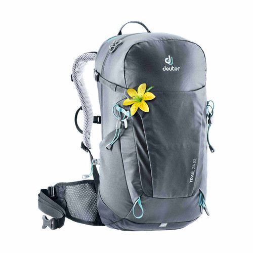 Deuter Trail 24 SL Graphite/Black
