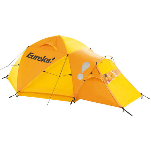 Eureka K-2 XT Tent with Fly and Vestibule