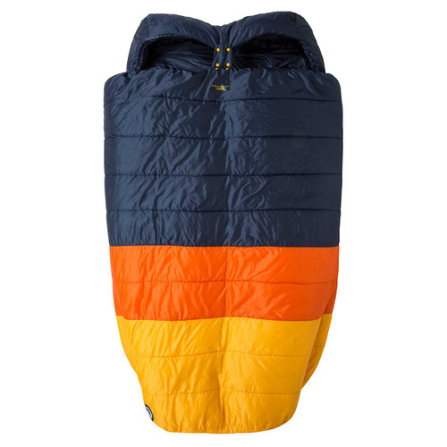 Big Agnes Cabin Creek 15 Sleeping Bag