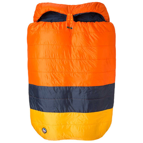 Big Agnes Dream Island 15 Doublewide Sleeping Bag