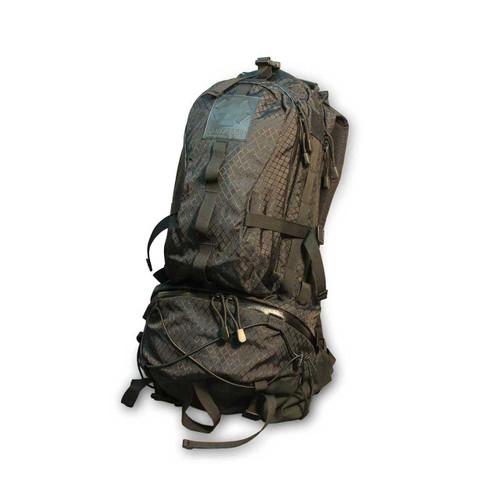 Crossbow II Rapid Response Backpack - Tactical Black