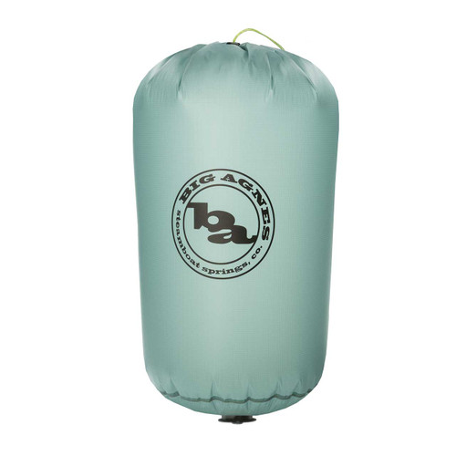Big Agnes Pumphouse Platinum