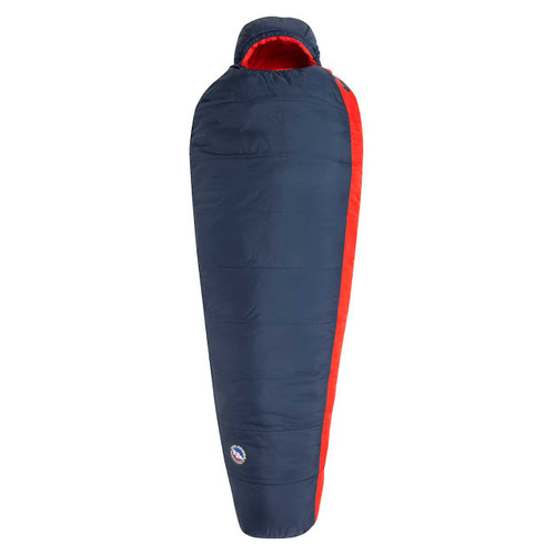 Big Agnes Husted 20 Synthetic Mummy Bag
