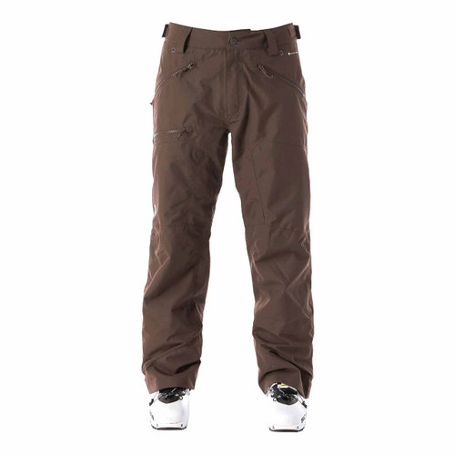 Flylow Cage Pant - Bison