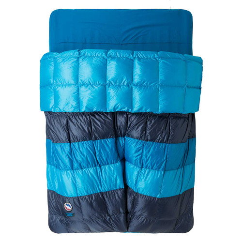 Big Agnes Camp Robber Bedroll Double Wide