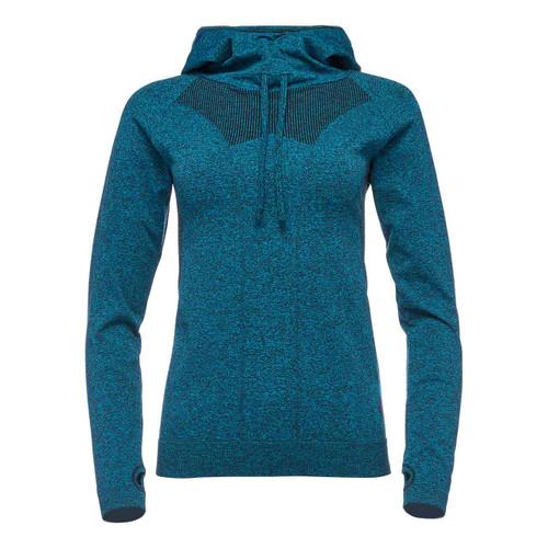 Women's Crux Hoody - Azul