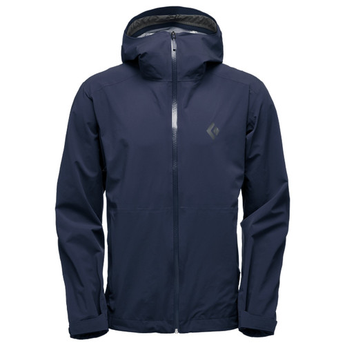 Stormline Stretch Rain Shell - Captain