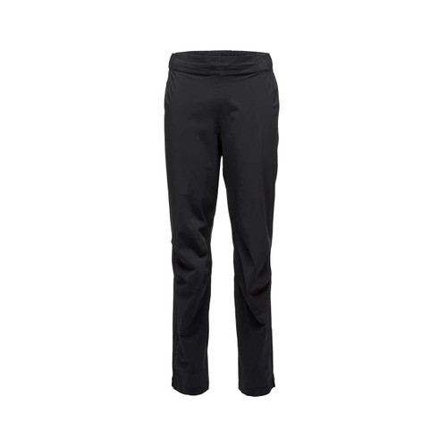Men's Stormline Stretch Rain Pant - Black
