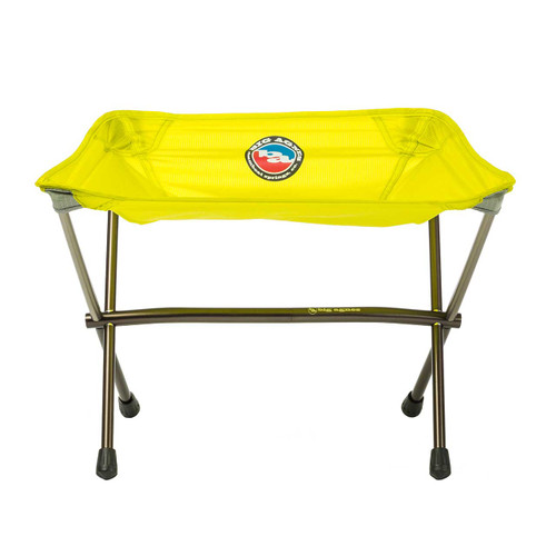 Big Agnes Skyline UL Stool - Yellow