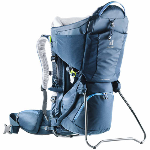 Kid Comfort Child Carrier Backpack - Midnight