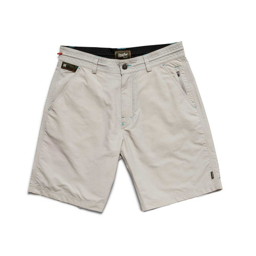 Horizon Hybrid 2.0 Shorts - Pale Grey