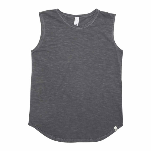 Flylow Haiku Tank Top - Coal