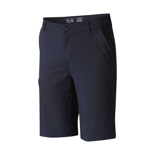 Men's Hardwear AP Short - Dark Zinc