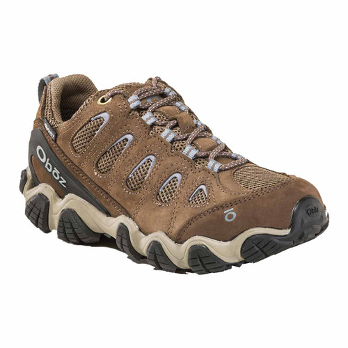 Oboz Women's Sawtooth II Low Bdry Hiking Shoe