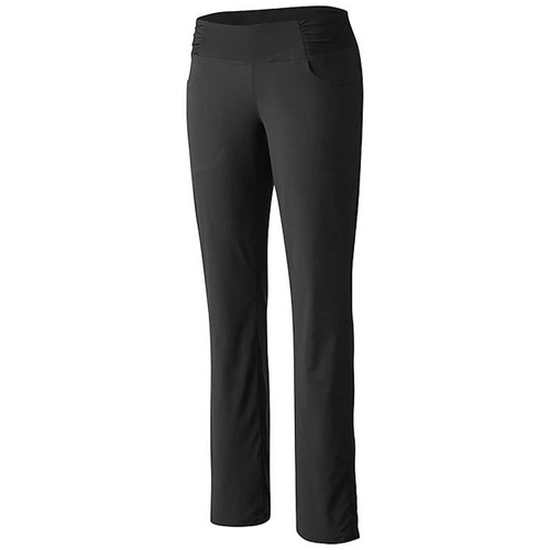 Women's Dynama Pant - Black