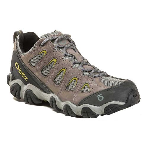 Men's Sawtooth II Low Hiking Shoe - Pewter