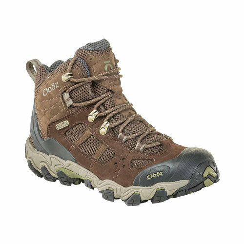 Oboz Men's Bridger Vent Mid BDry