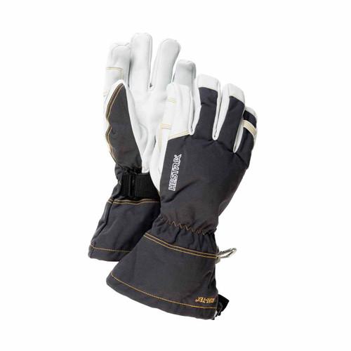 Army Leather GTX Glove - Grey