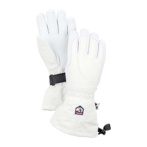 Women's Heli Glove - Ivory/Offwhite