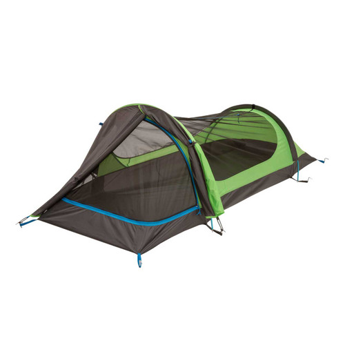 Solitaire AL Backpacking Tent