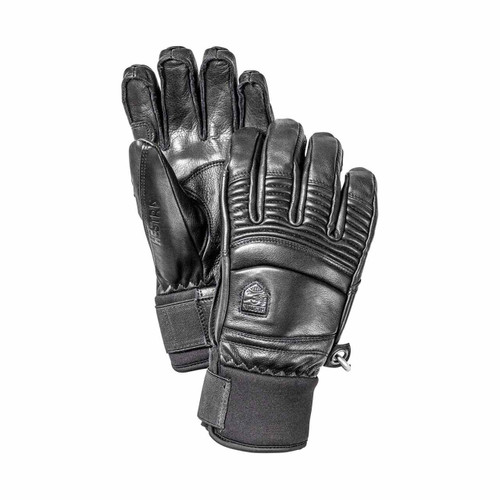 Hestra Fall Line Glove - Black