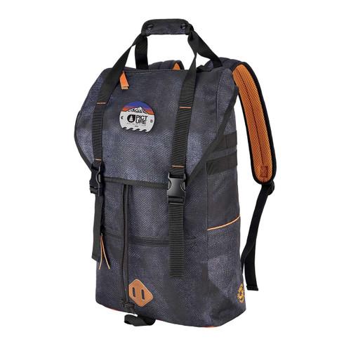 Soavy 23 Backpack - Black