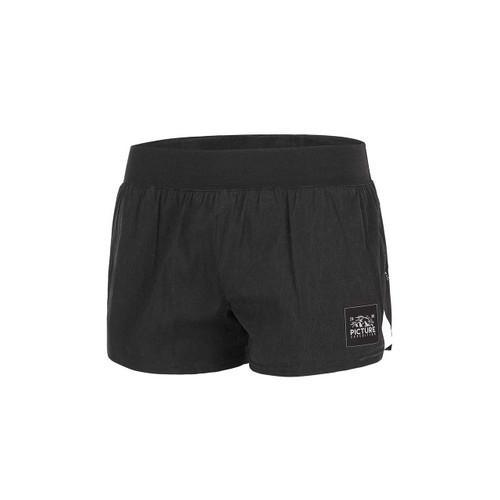 Aries Short - Black