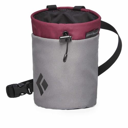 Repo Chalk Bag - Light Gray