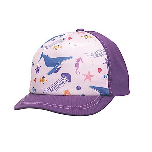 Little Leaguer Kids Hat - Deep Sea