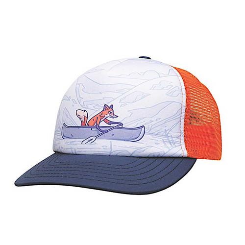 Actimals Kids Hat - Orange