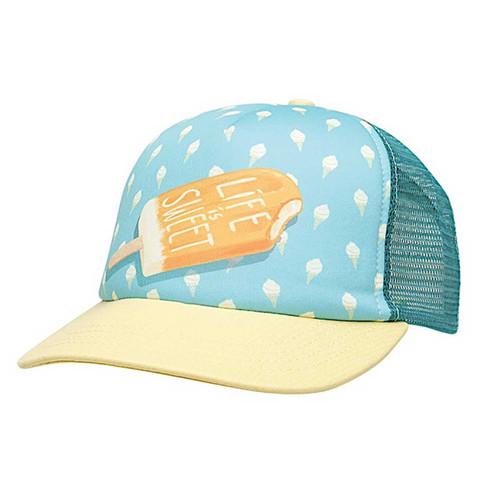 Memo Toddler Hat - Sun