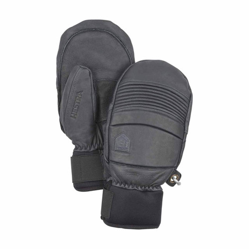 Hestra Fall Line Mitt - Grey