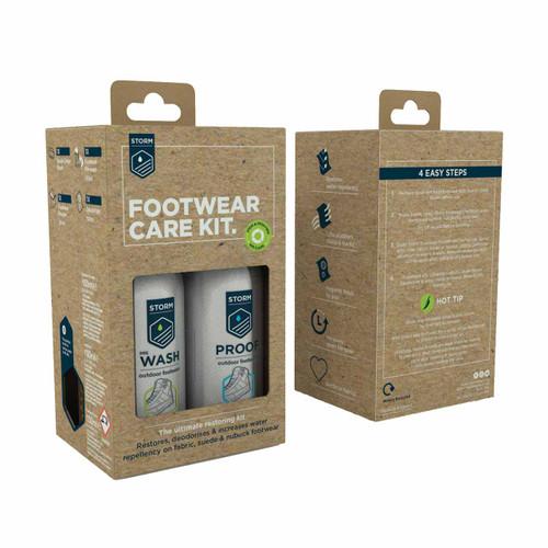 Storm Ultimate Technical Footwear Care Kit