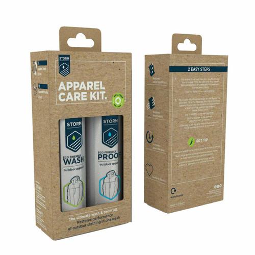 Storm Ultimate Apparel Care Kit