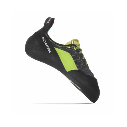 Scarpa Maestro Eco Climbing Shoe - Ink