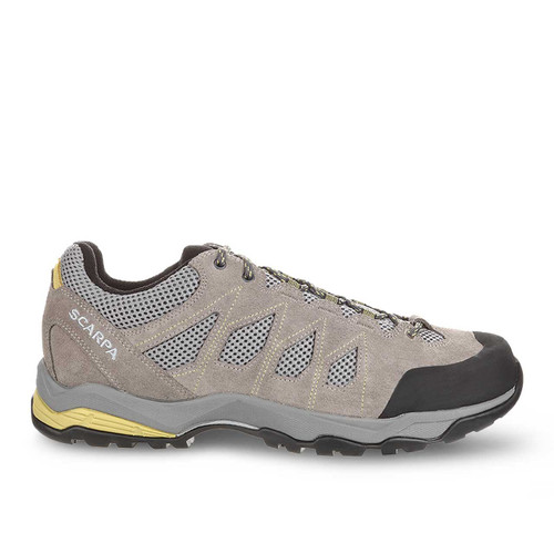 Scarpa Moraine Air Hiking Shoe - Midgrey/Taupe/Bamboo