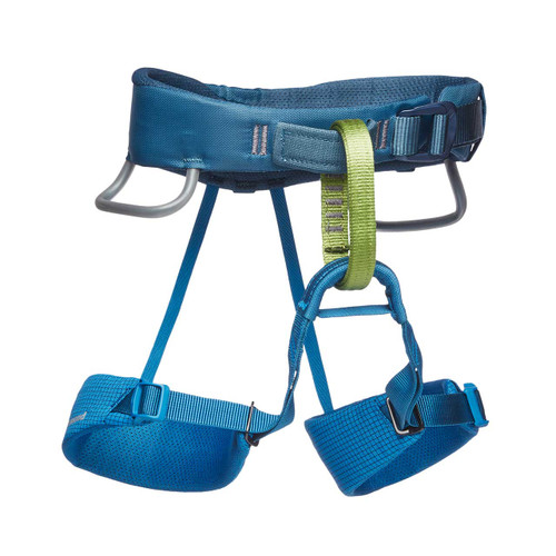Momentum Kids' Harness - Kingfisher