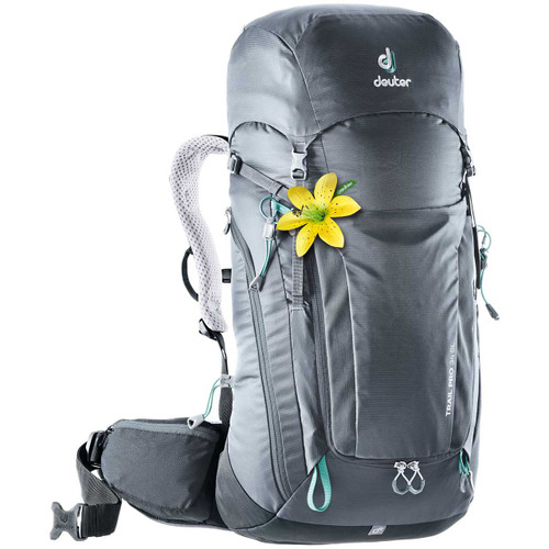 Deuter Trail Pro 34 SL Women's - Graphite/Black