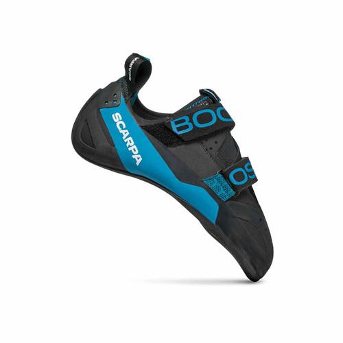 Scarpa Boostic - Black/Azure